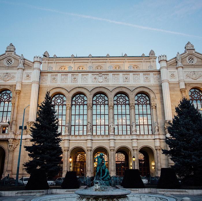 Történetek – Budapest, egy világváros születése